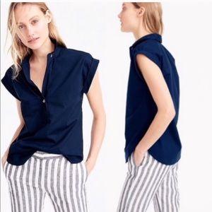 JCREW Popover Shirt
